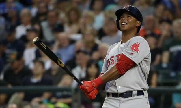 The Resurgence of the Boston Red Sox