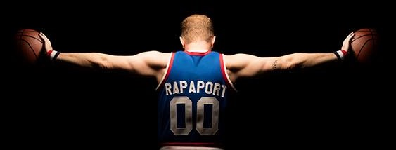 Rapping with Rapaport