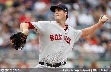 What a Difference a Year Makes – Drew Pomeranz