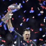 Five Reasons Why The Patriots Can Repeat