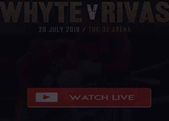 To watch Whyte vs Rivas Live Stream Reddit PPV fight Online | Boston
